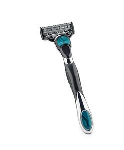 Maquinilla de Afeitar con 5 Hojas HYMM™