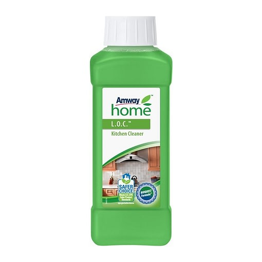 Limpiador de Cocinas L.O.C.™ - Formula Bioquest - Hogares Saludables